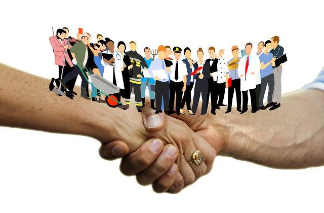 Czym zajmuje się agencja pracy za granicą