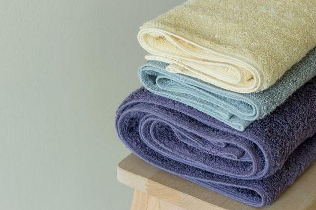 Jak prać ręczniki żeby były miękkie i czyste?
